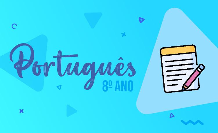 Português 8º Ano